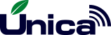 Logotipo Unica